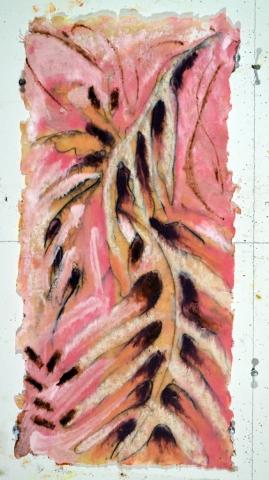 Theme & Variation: Pink & Brown Pink 12