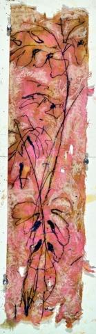 Theme & Variation: Pink & Brown Pink 16