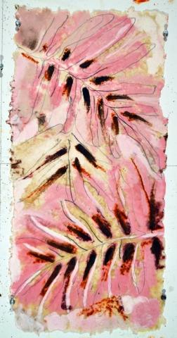 Theme & Variation: Pink & Brown Pink 14