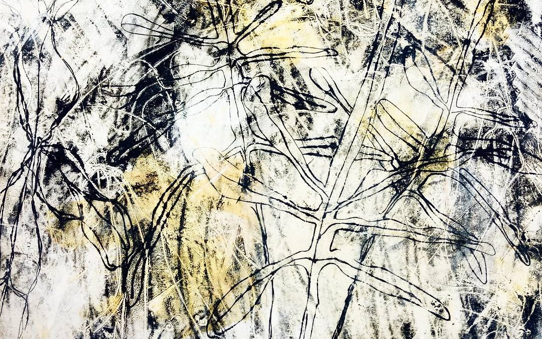 A Trace Monotype Beginning