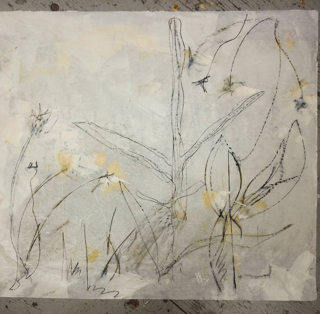 drawing, painting, study, oil,wax,graphite, debraclaffeyart contemporaryart contemporarypainting