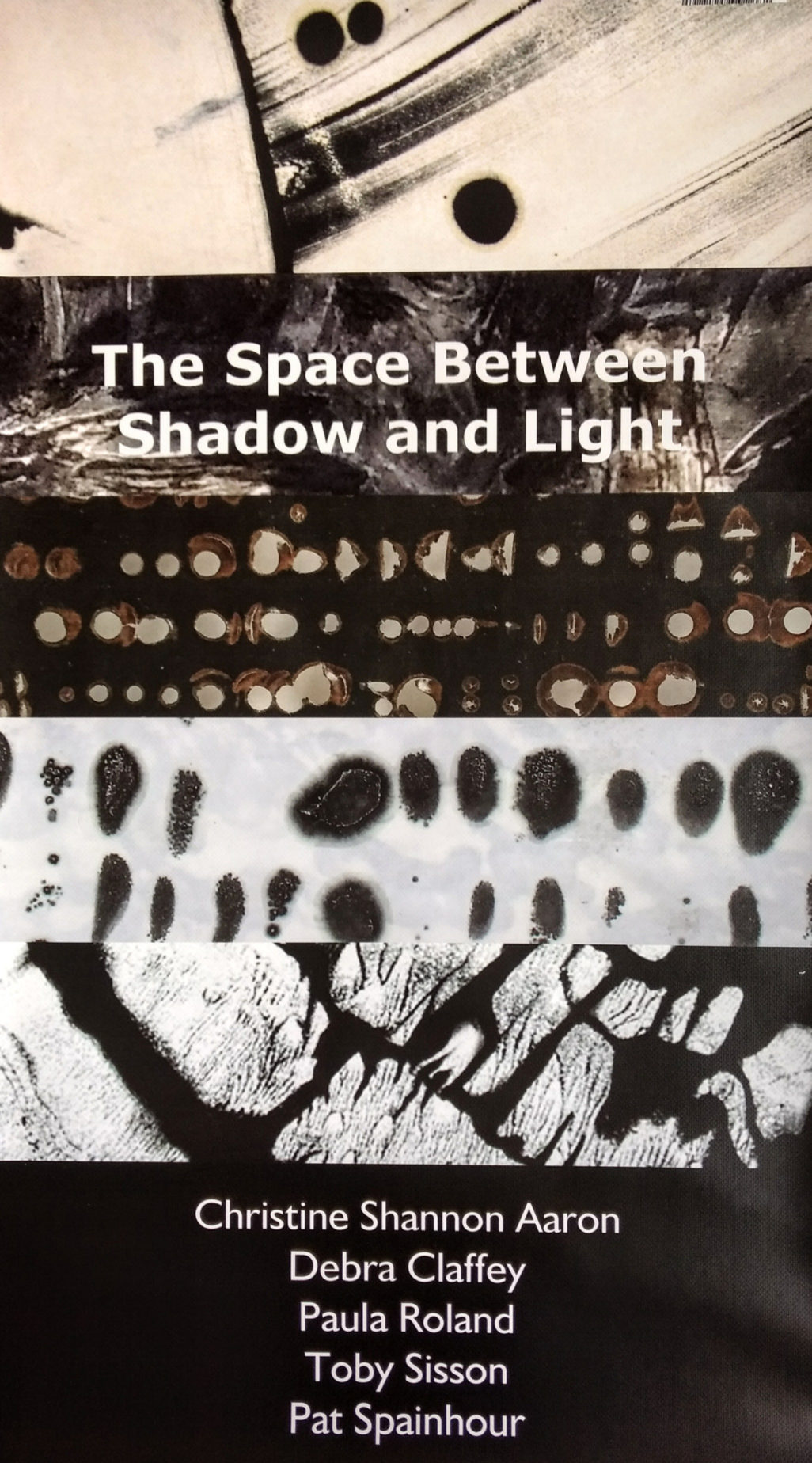 The Space Between Shadow and Light