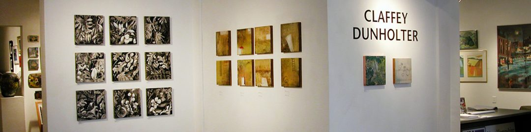Exhibition of new work in Portsmouth