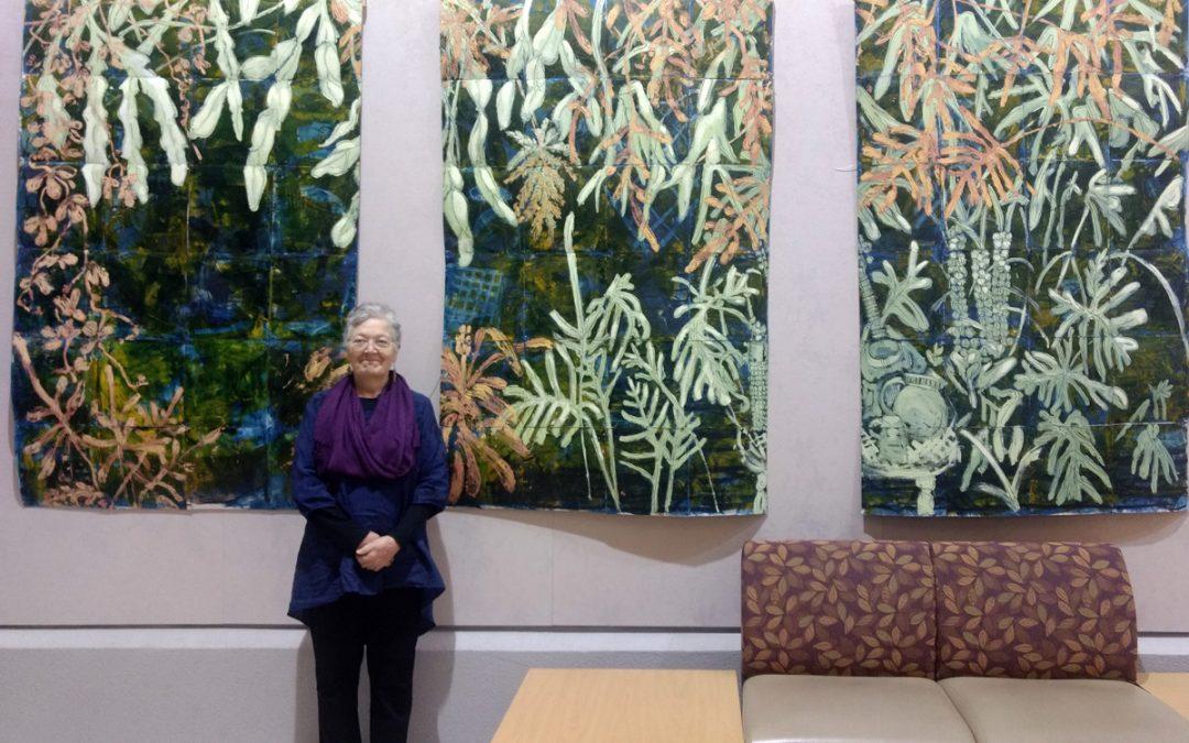 Debra Claffey at GBCC