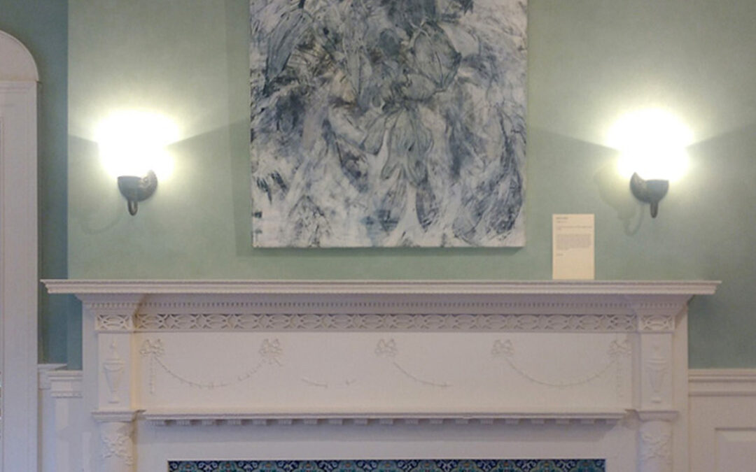 Let me Introduce You to Encaustic Painting