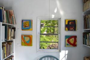 Lisa Pressman's work
