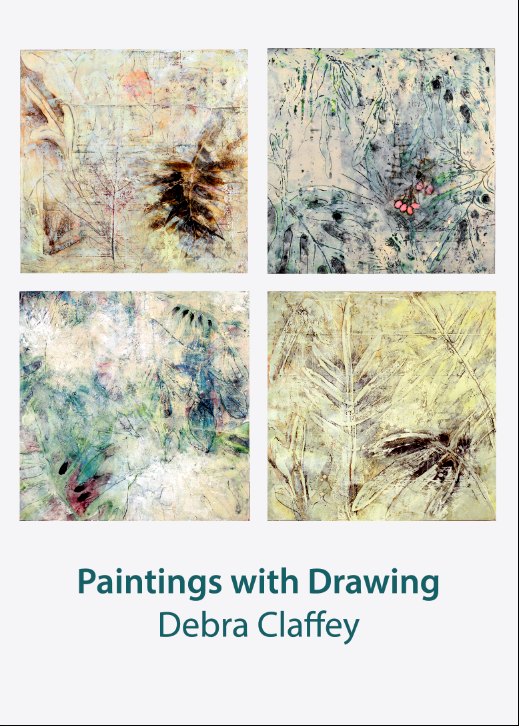Paintings with Drawing