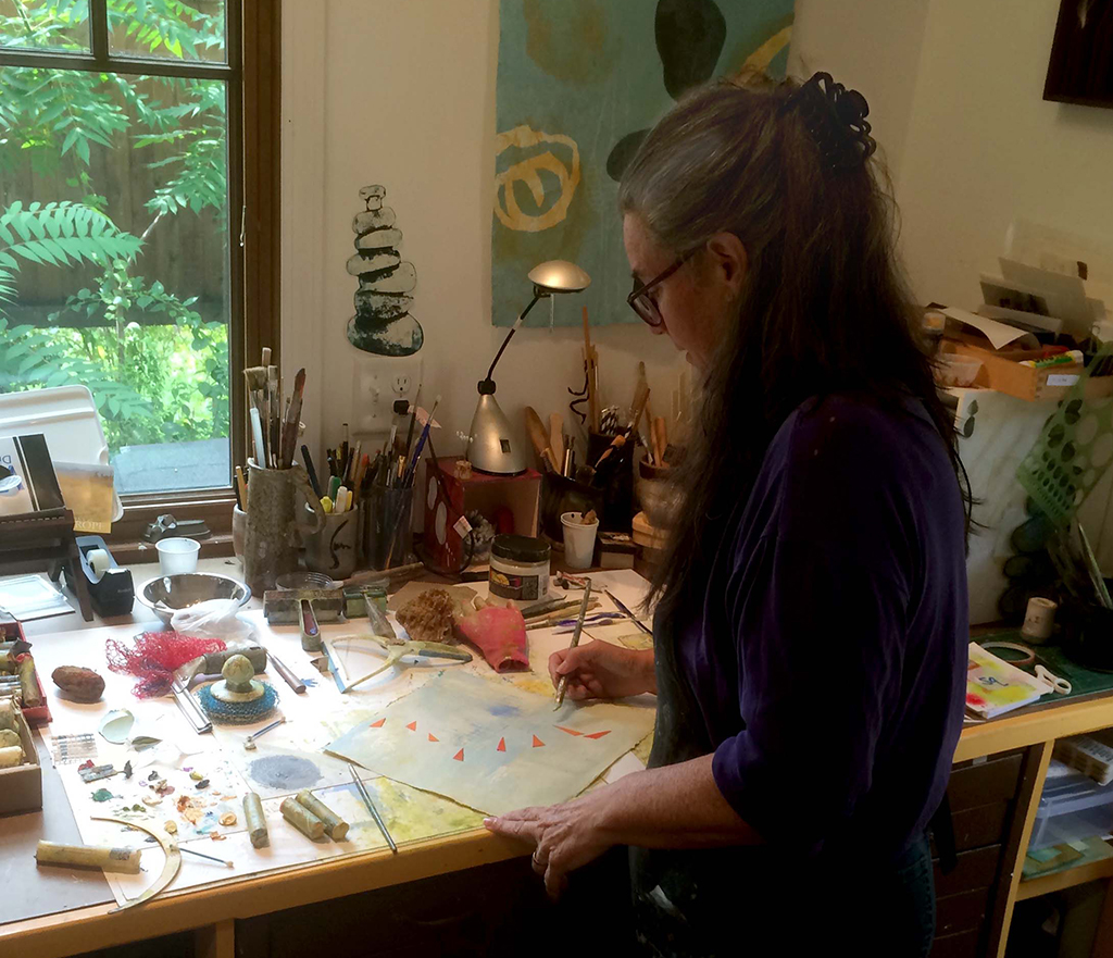 From the Curator: A conversation with Soosen Dunholter