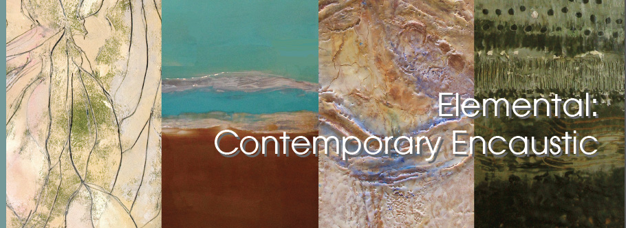 Elemental: Contemporary Encaustic—The Catalog is Available!